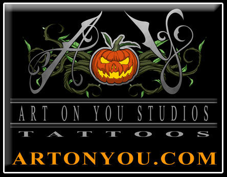 Art on You Studios