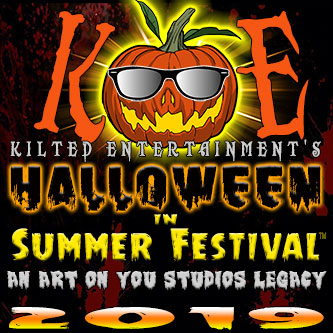 2020 Halloween In Summer Festival Welcome to the Halloween in Summer Festival Site